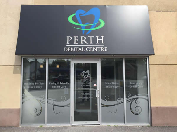 Perth Dental Centre